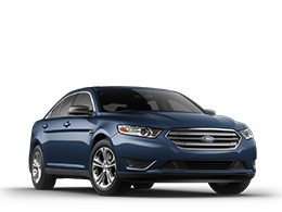 2018 Ford Taurus For Sale In Lansing