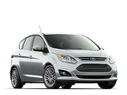 2017 Ford C-Max Energi For Sale In Lansing