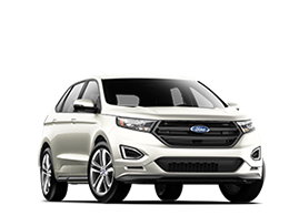 2017 Ford Edge For Sale In Lansing