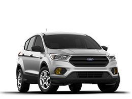2017 Ford Escape For Sale In Lansing