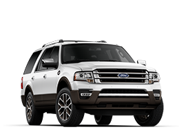 Lansing Ford Expedition