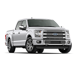 Grand Ledge Ford F-150