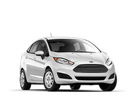 2017 Ford Fiesta For Sale In Lansing
