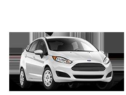 Lansing Ford Fiesta