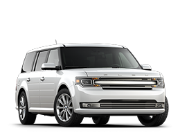 2017 Ford Flex For Sale In Lansing
