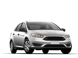 2017 Ford Focus For Sale In Lansing