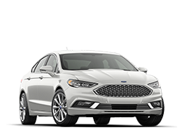 2017 Ford Fusion For Sale In Lansing