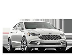 Lansing Ford Fusion