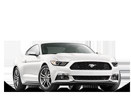 Flint Ford Mustang