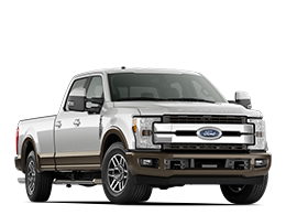 2017 Ford Super Duty For Sale In Lansing