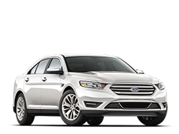 2017 Ford Taurus For Sale In Lansing