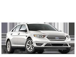 Lansing Ford Taurus