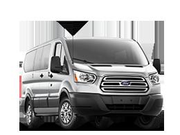 Flint Ford Transit