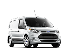 Grand Ledge Ford Transit Connect