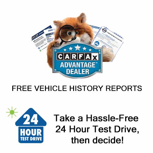 Car Fax Vehicles