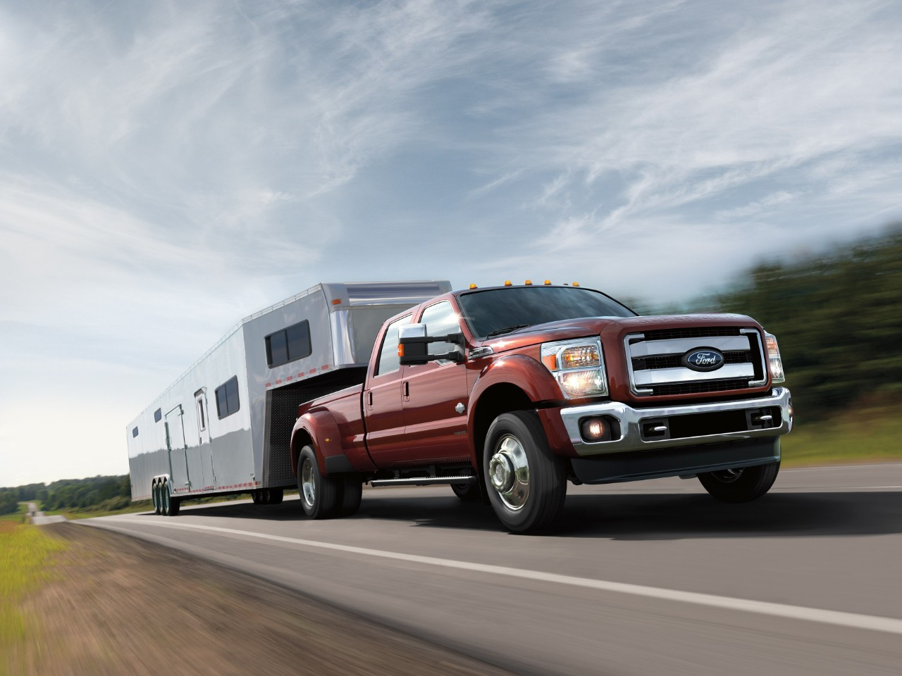2016 Ford F-350 Super Duty For Sale in Lansing