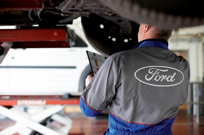 Van Isle Ford is Here to Help You Get Your Car, Truck, or SUV Ready for Spring