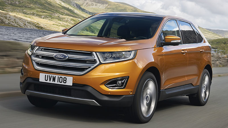 2016 ford edge review port alberni bc van isle ford. Black Bedroom Furniture Sets. Home Design Ideas
