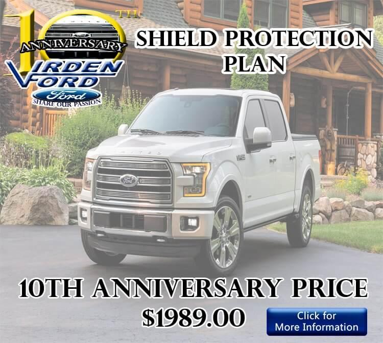 Sheild Protection Plan