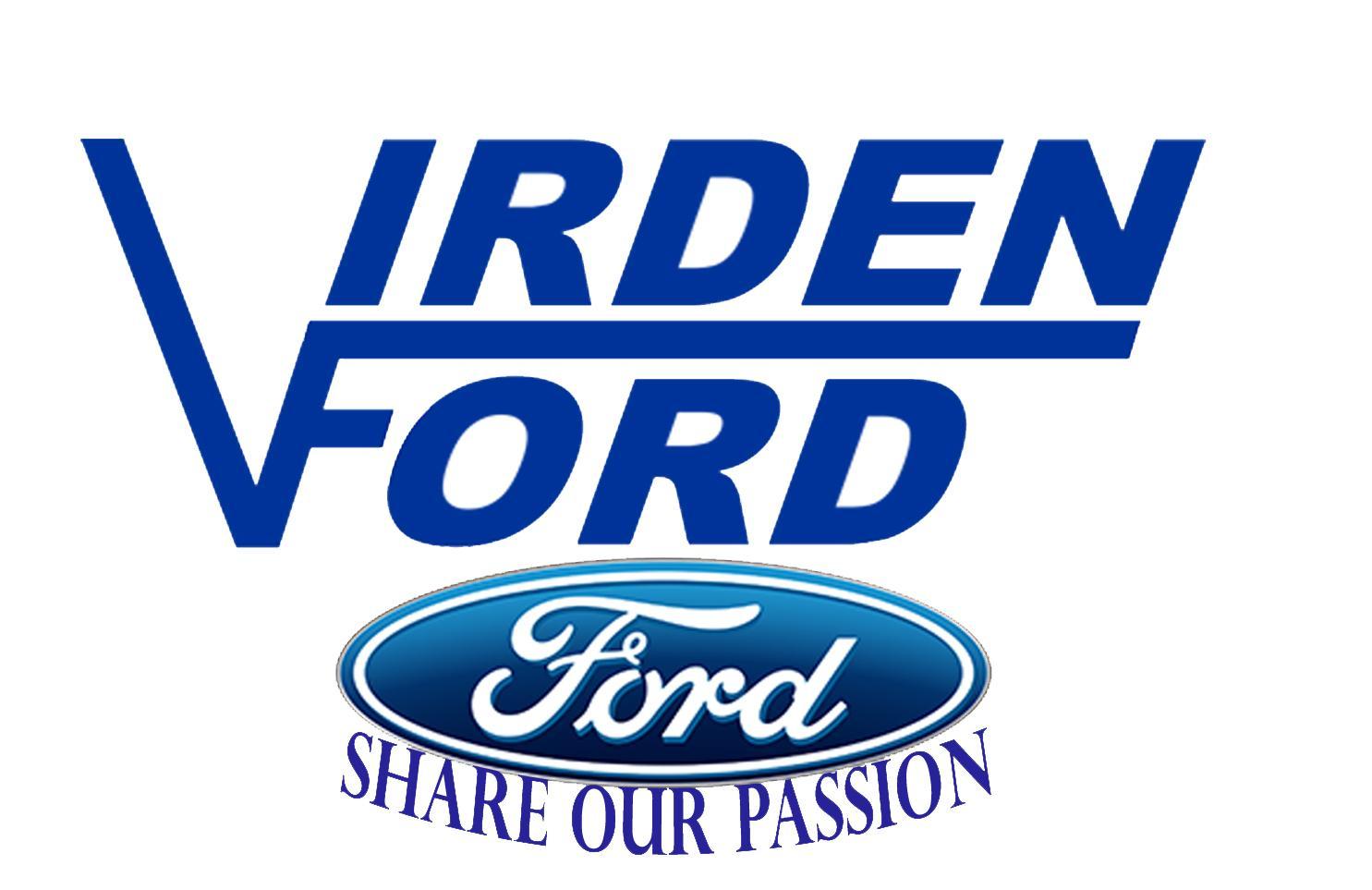Virden Ford Sales Ltd.