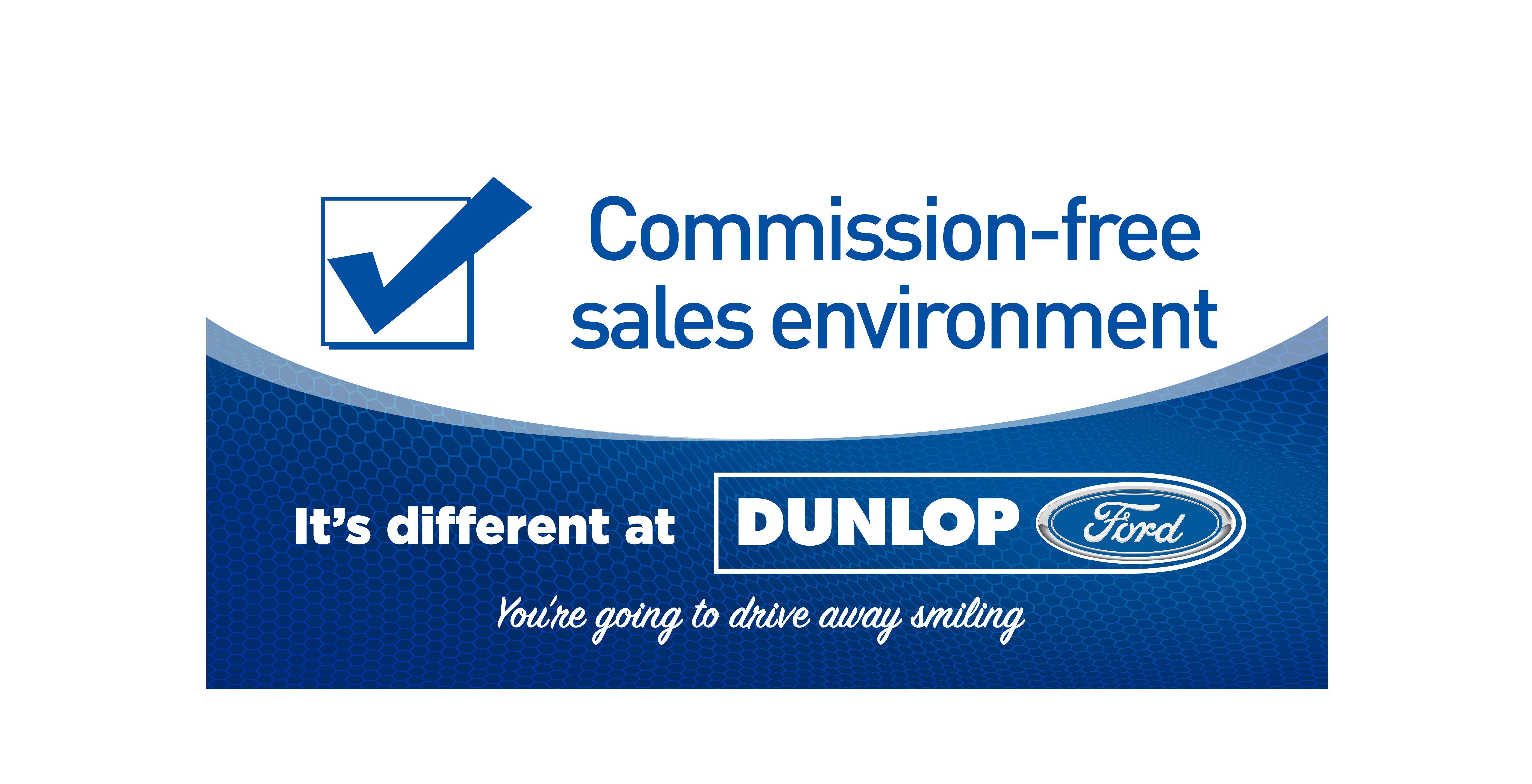 Commission Free