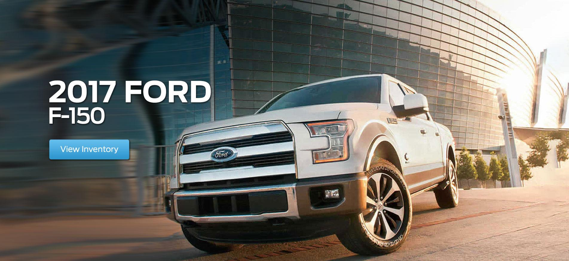 F-150 Dunlop Ford
