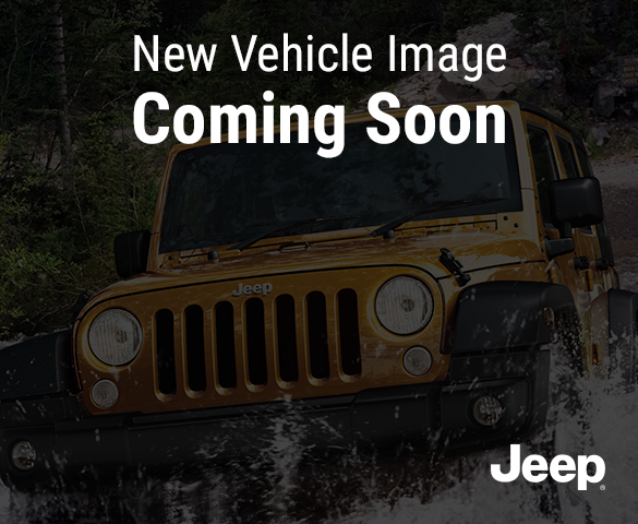 2020 Jeep Renegade RENEGADE TRAILHAWK 4X4