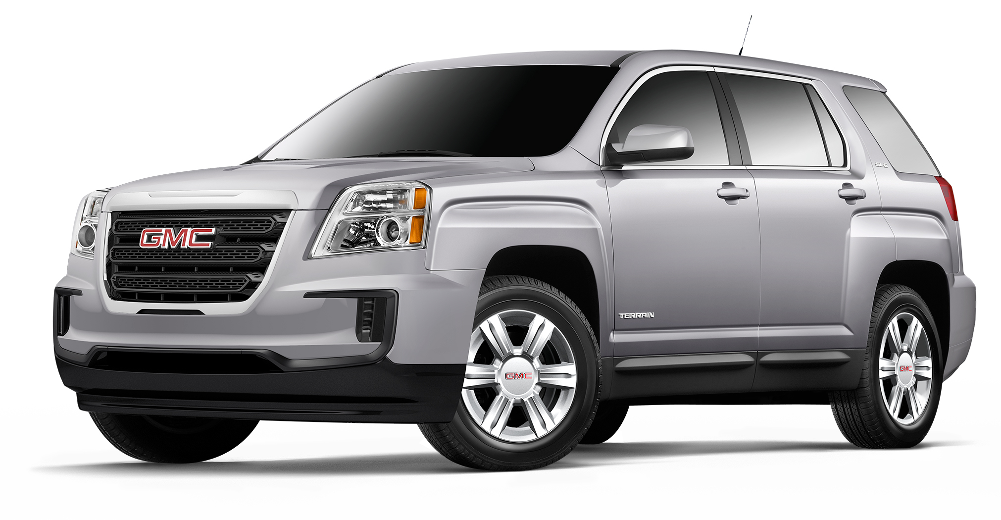 2017 GMC Terrain Winnipeg QuickSilver