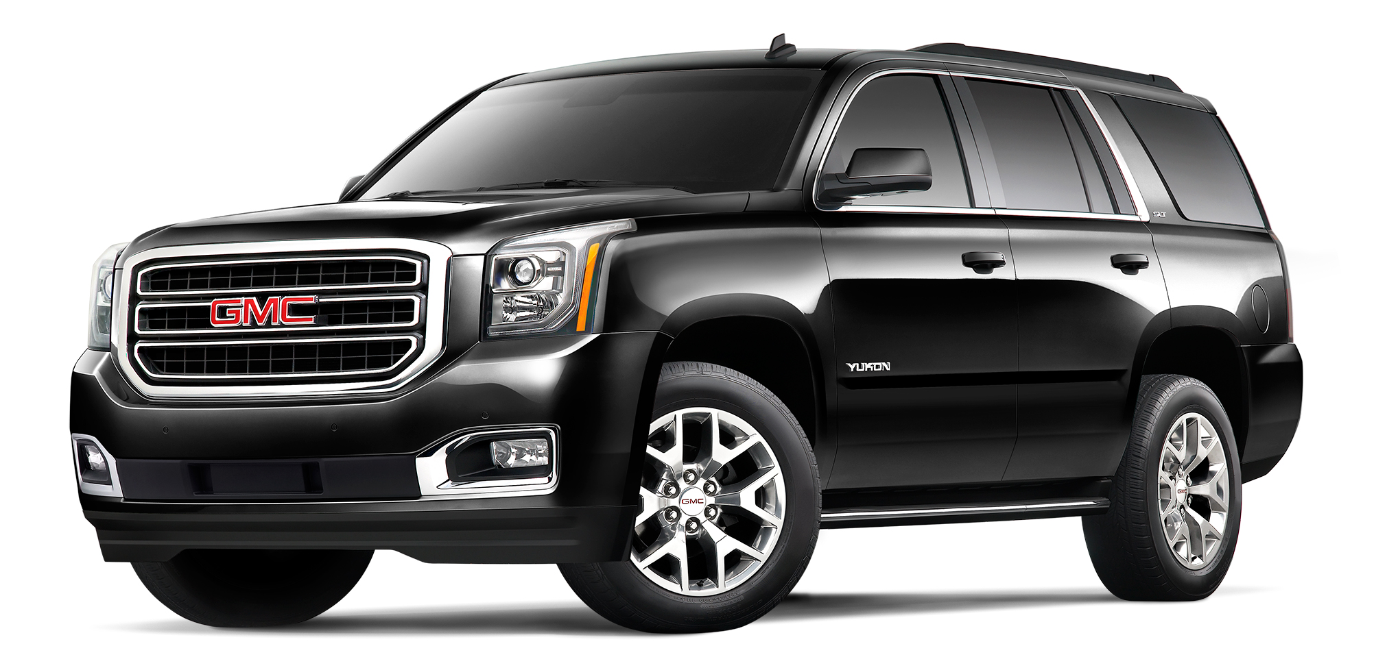 Gmc Yukon Colors