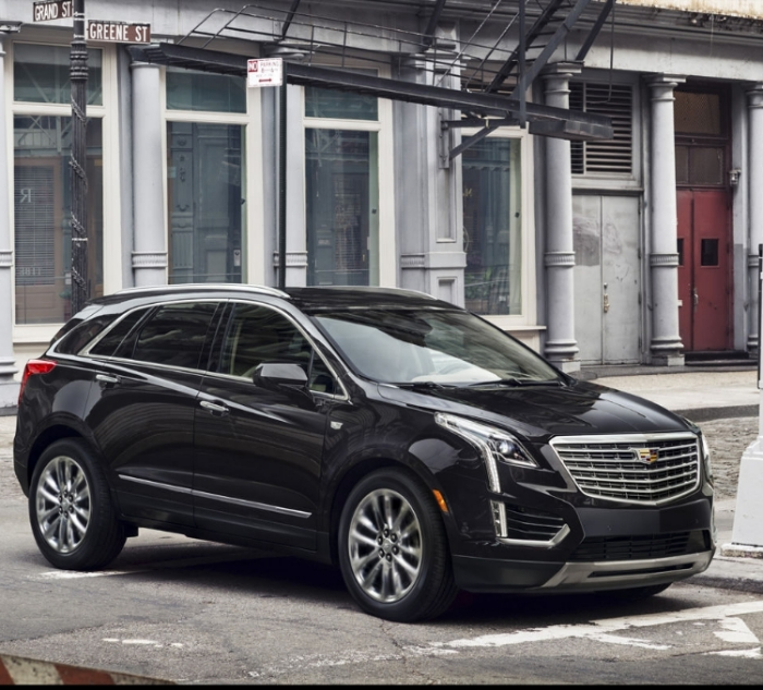 Cadillac Winnipeg Deals & Specials