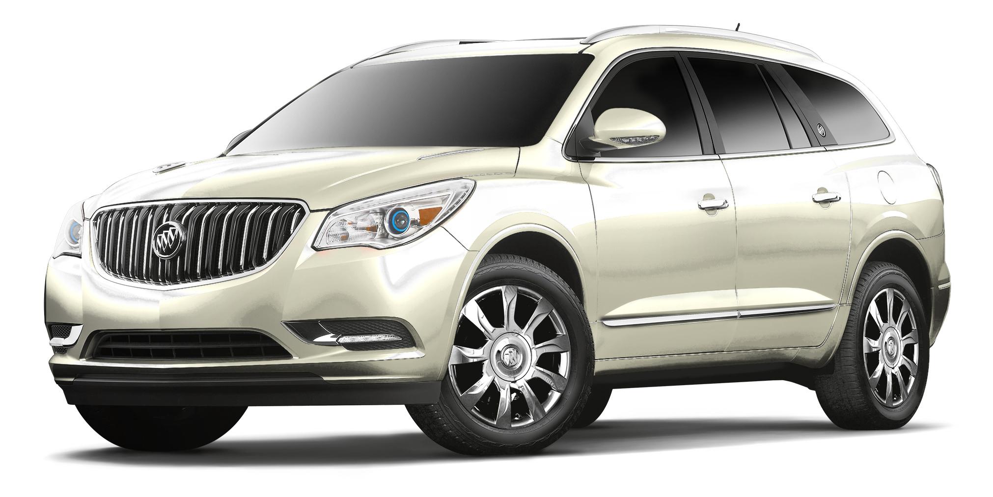 2017 Buick Enclave Winnipeg Enclave Safety Details Specs Gauthier