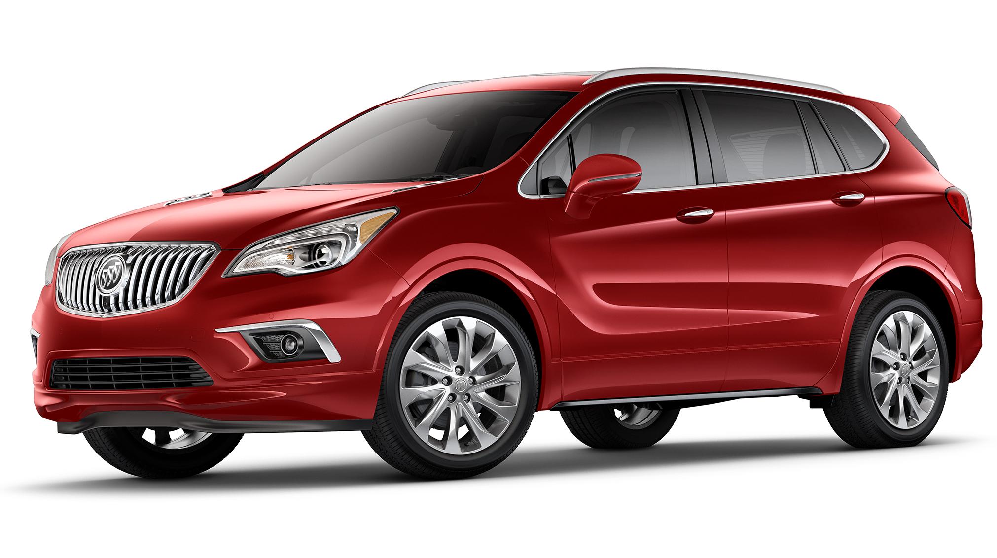 2017 Buick Envision Winnipeg Envision Details Amp Specs