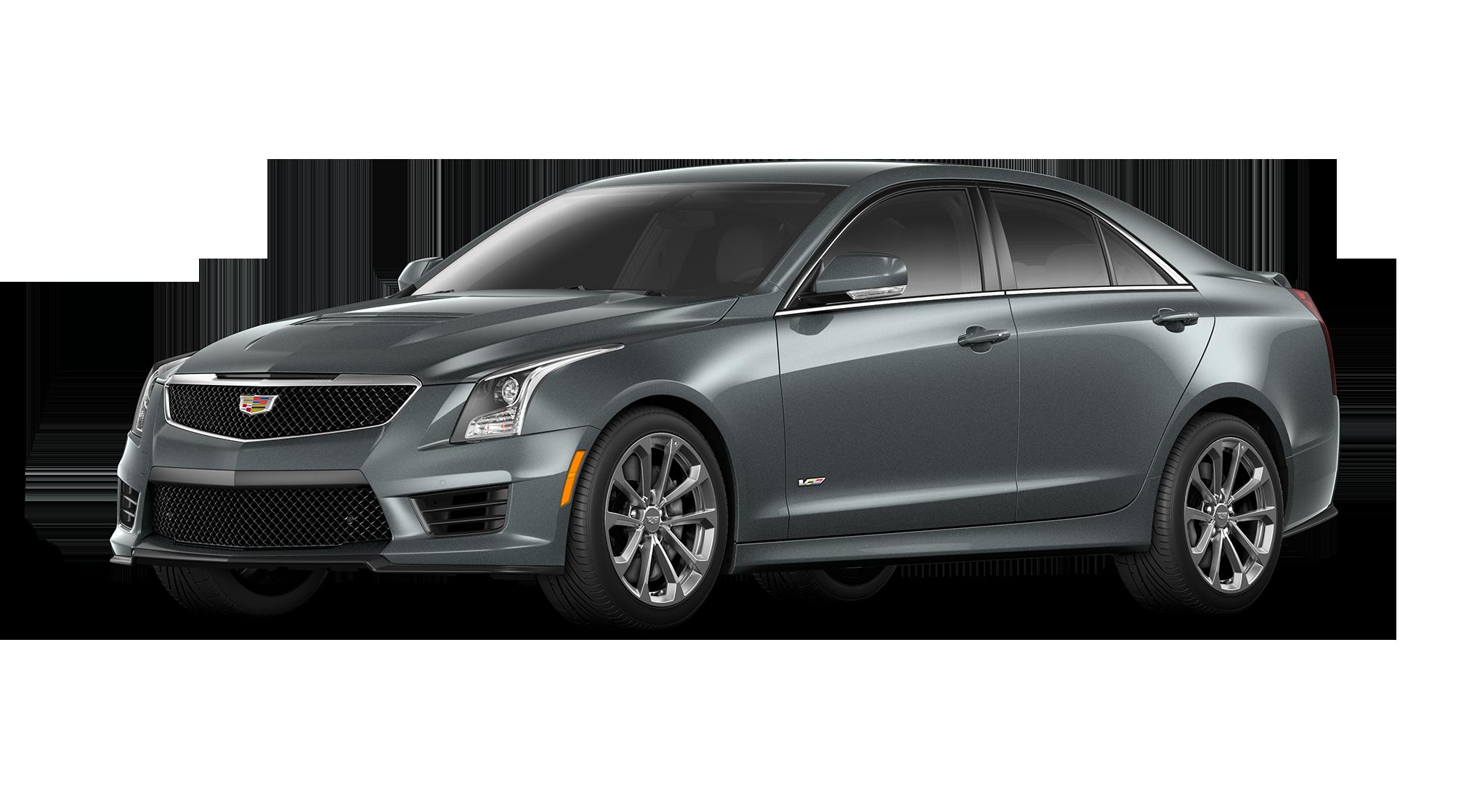 Cadillac ATS V Phantom