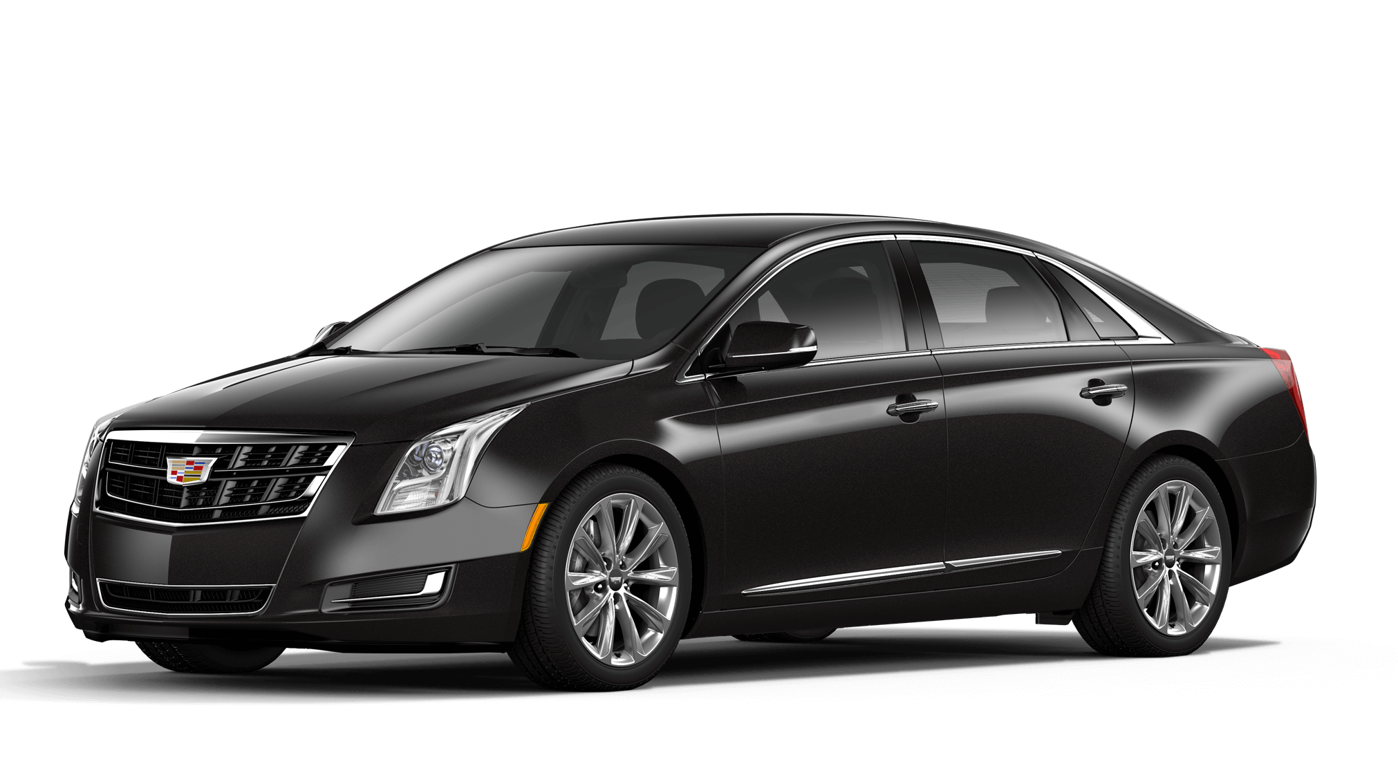 2016 Cadillac XTS Stellar Black Metallic