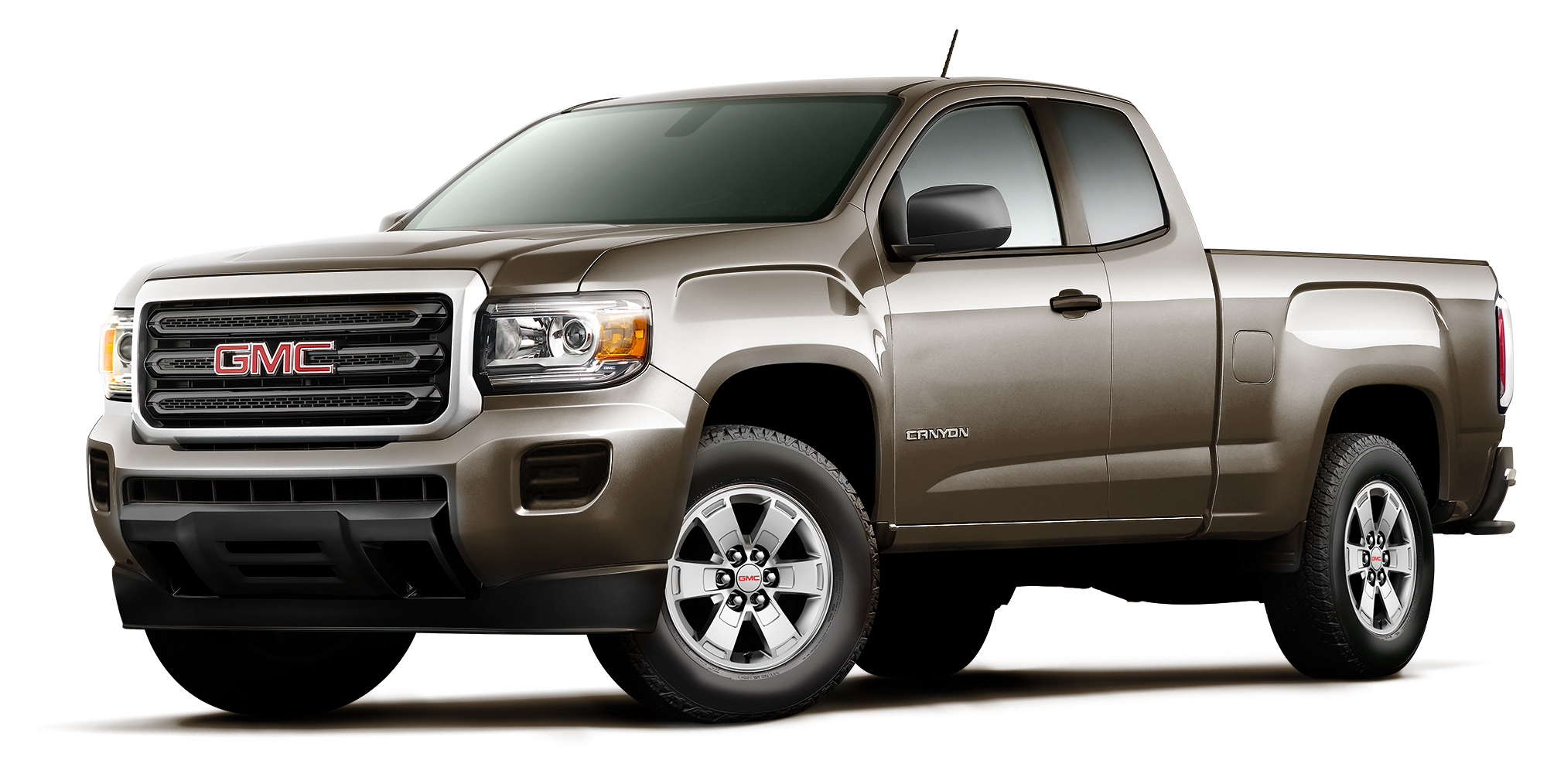 2017 gmc canyon bronze winnipeg