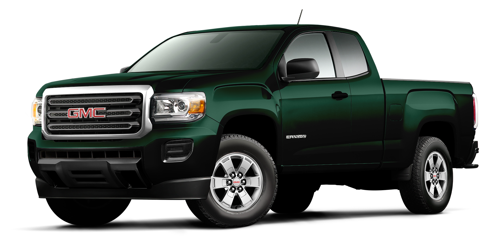 2017 gmc canyon emerald winnipeg