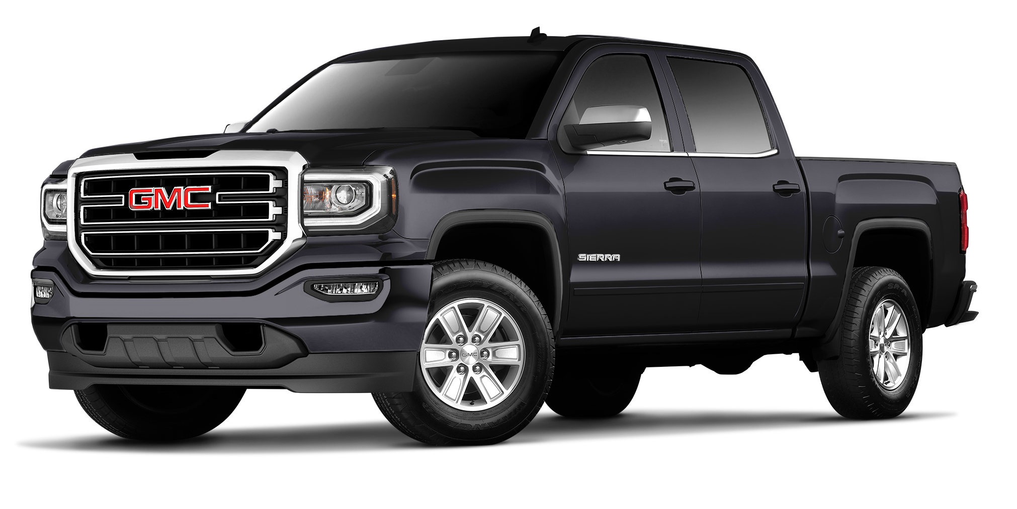 2017 GMC Sierra 1500 Iridium Winnipeg