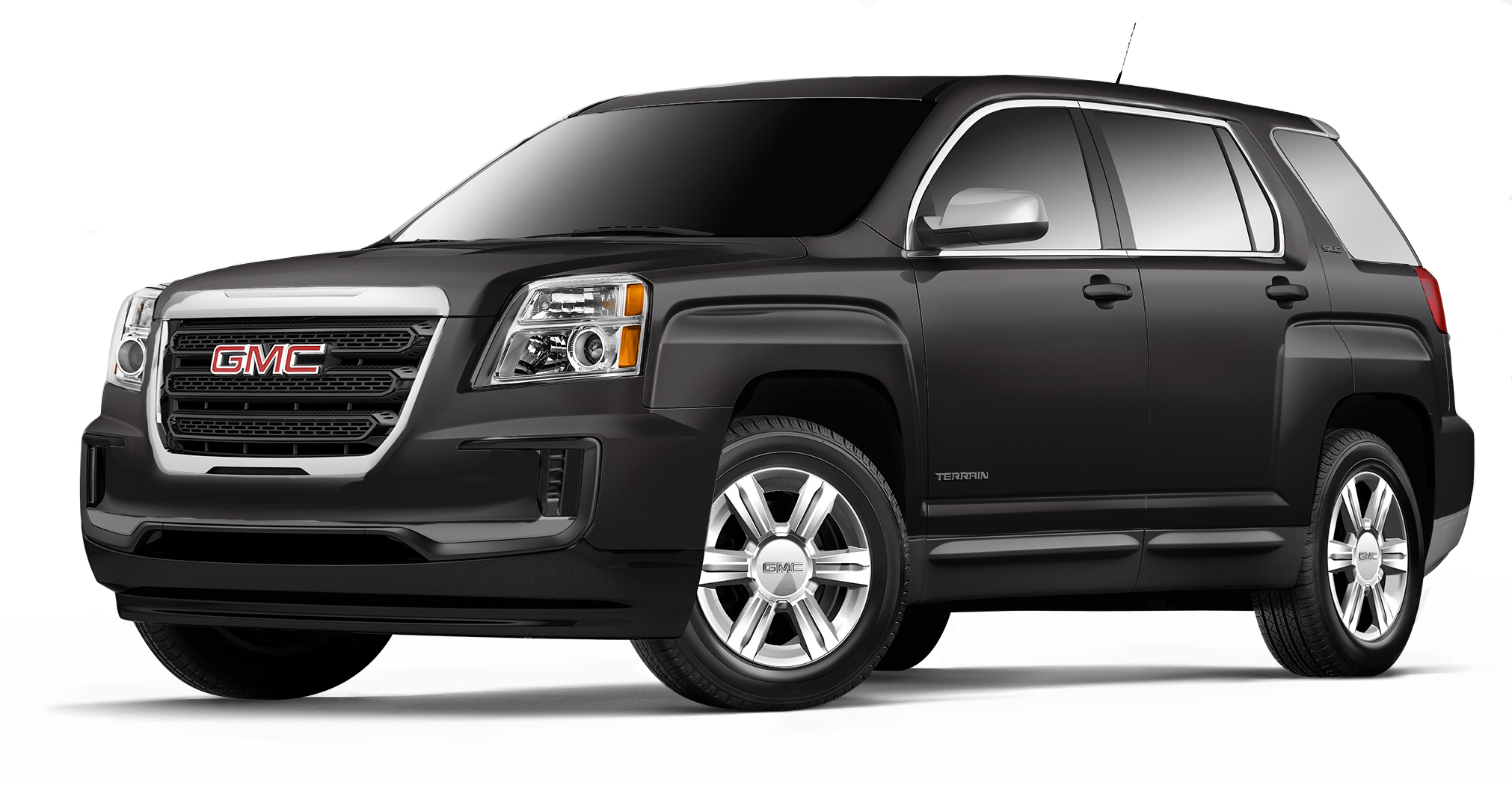 2017 GMC Terrain Winnipeg Iridium
