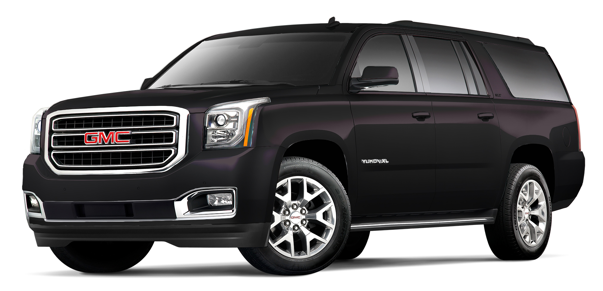 GMC Yukon XL Midnight