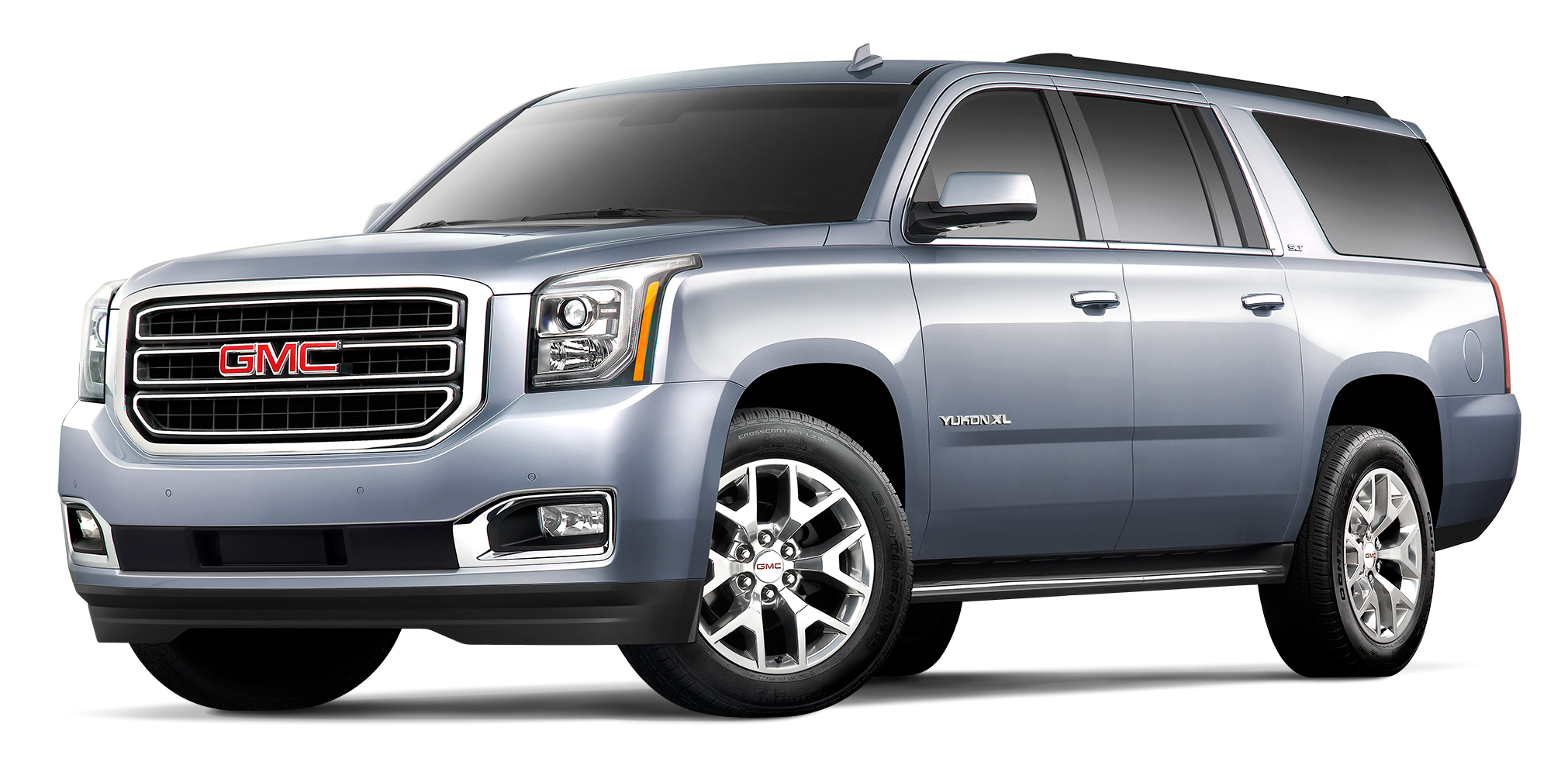 GMC Yukon XL Quicksilver