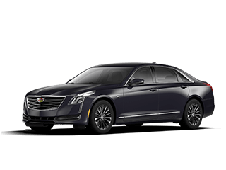 2016 Cadillac CT6 Winnipeg