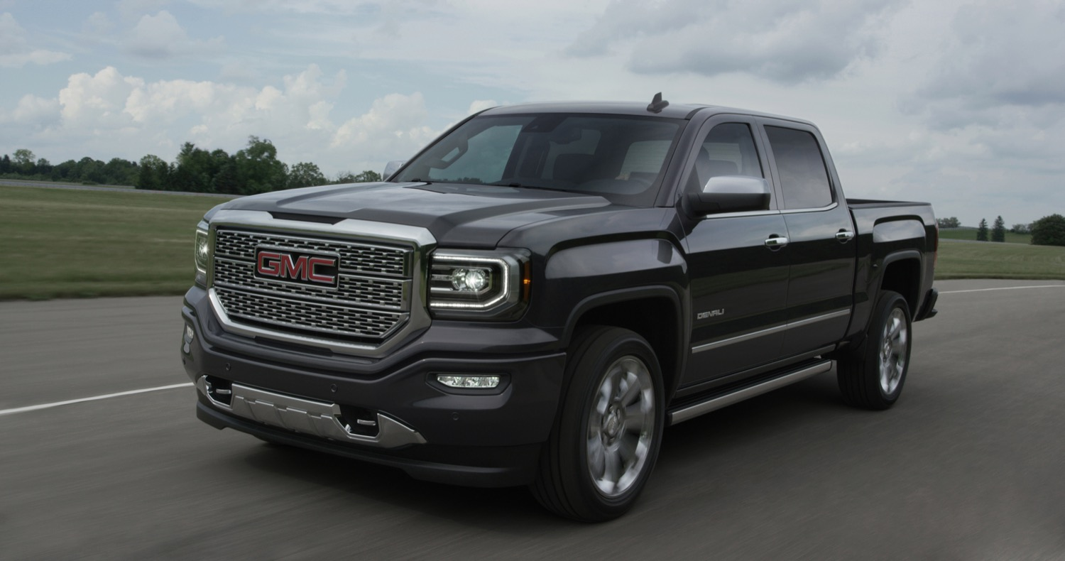 GMC Winnipeg Deals & Specials