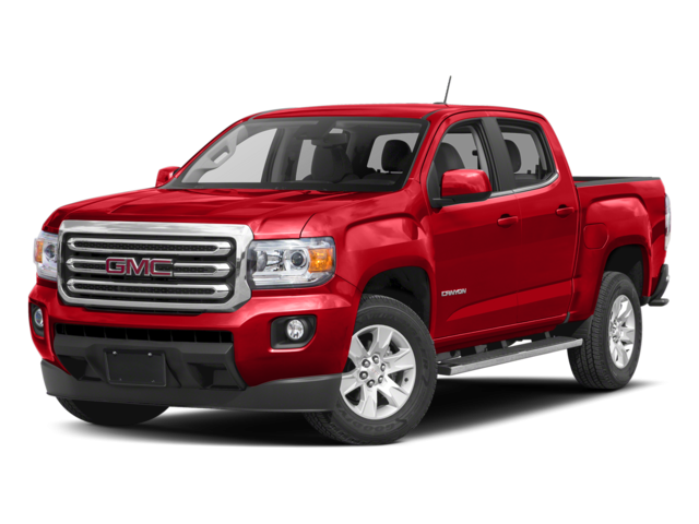 2017 GMC Canyon Winnipeg