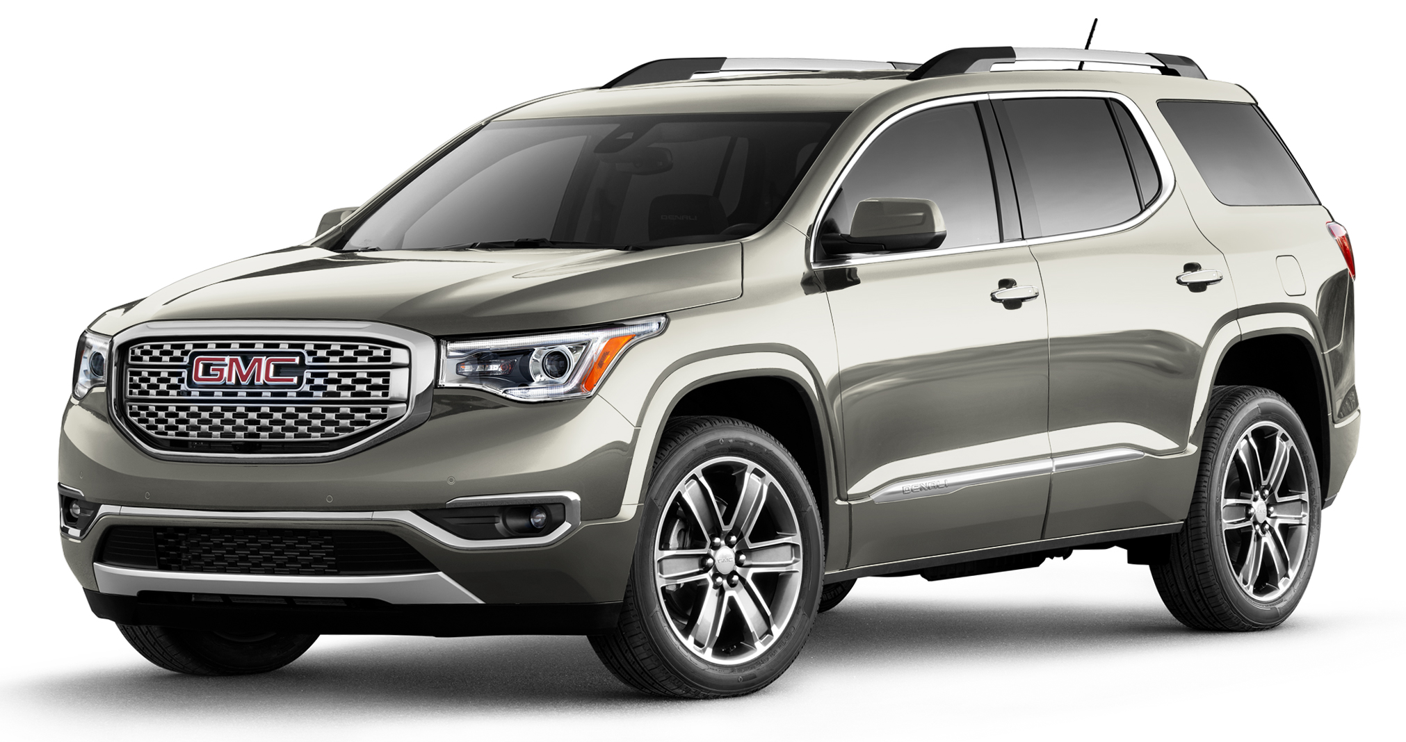 Gmc Acadia Color Chart Upcomingcarshq Com