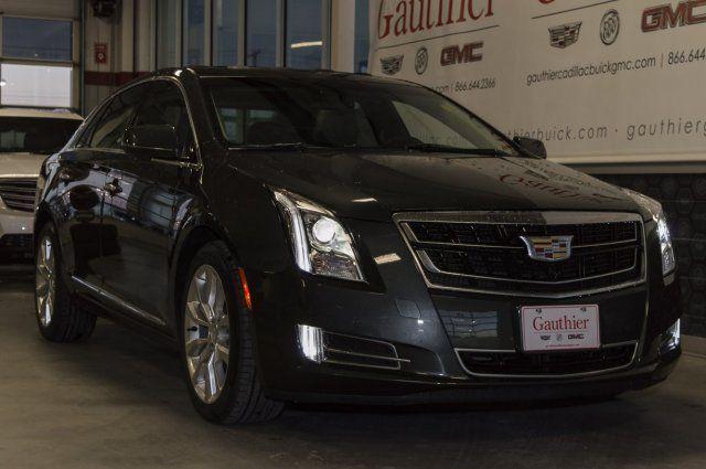 Cadillac XT5 Luxury