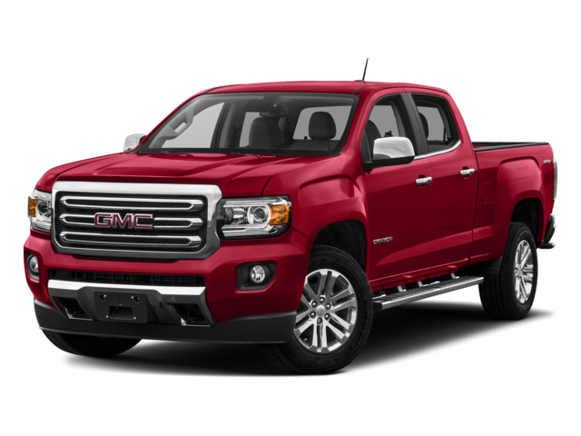 2018 GMC Canyon Winnipeg