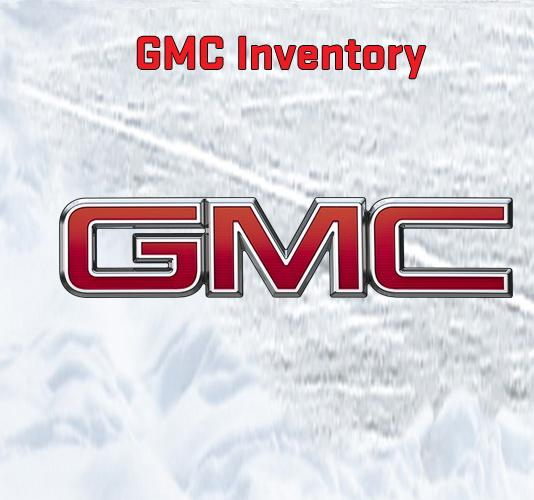 GMC 2017 Winnipeg Deals