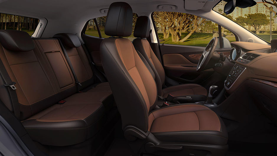 2016 Buick Encore Is It Worth It Blog Gauthier Buick