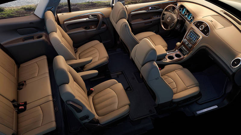 Image result for Buick Enclave