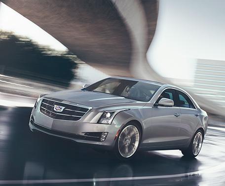 2016 Cadillac ATS Brochure